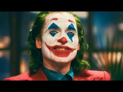 Через что прошёл Хоакин Феникс ради игры Джокера