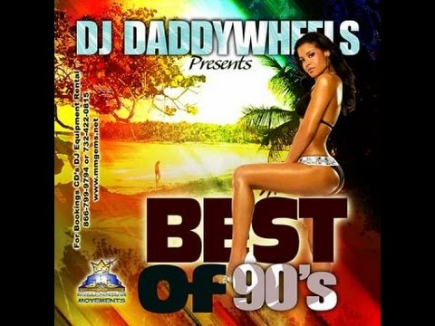 90s Reggae Mix - TERROR FABULOUS, RICHIE STEPHENS, DAWN PENN AND MANY MORE