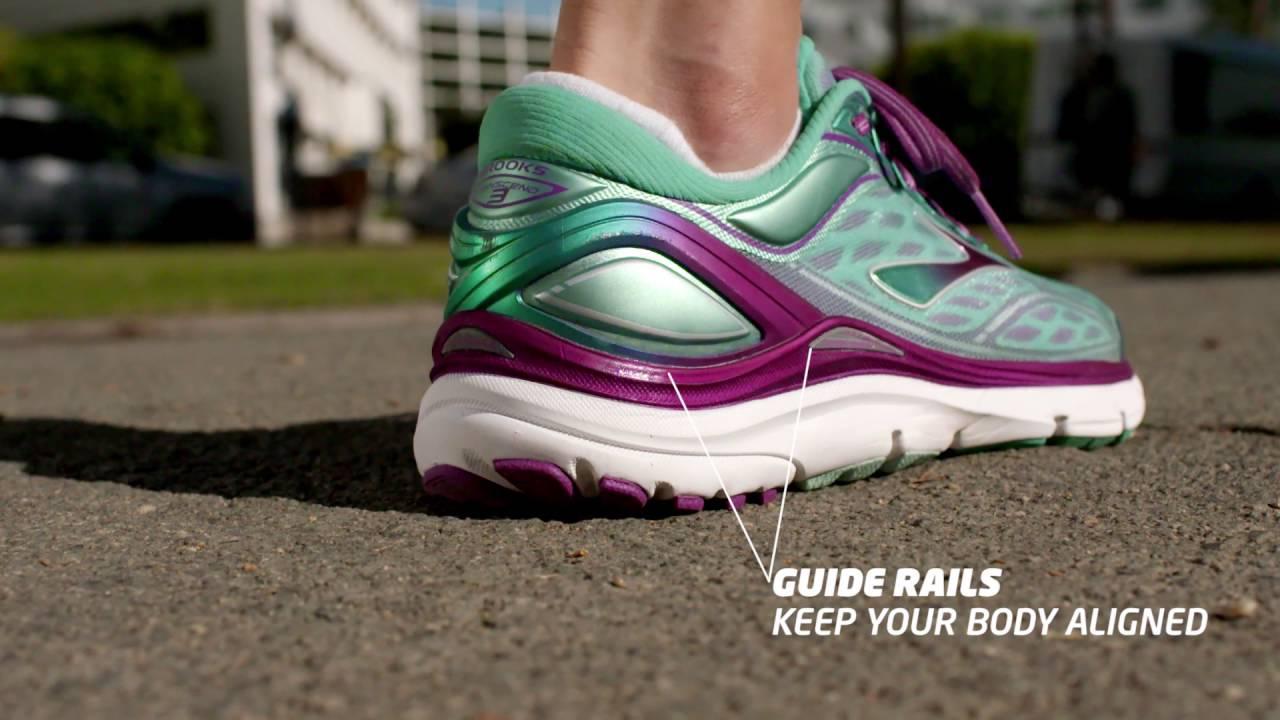 af74d9c8858 Brooks Running Shoes