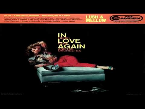 Henri René and His Orchestra   In Love Again  Lush & Mellow GMB