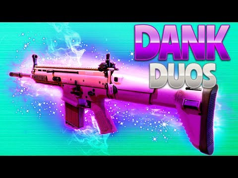 DANK DUOS (Fortnite Battle Royale)
