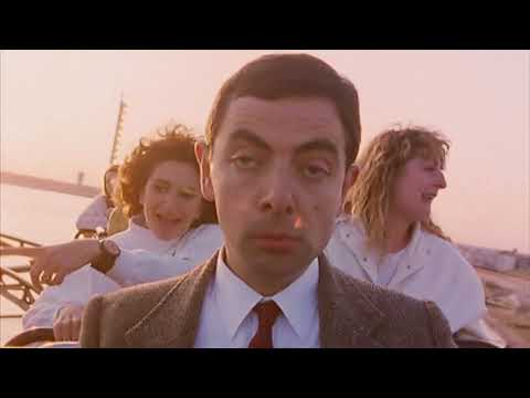 Mind the Baby, Mr Bean | Episode 9 | Widescreen Version | Mr Bean Official