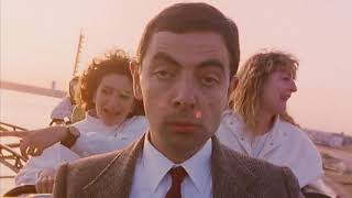 Mind the Baby, Mr Bean | Episode 9 | Widescreen Version | Mr Bean Official