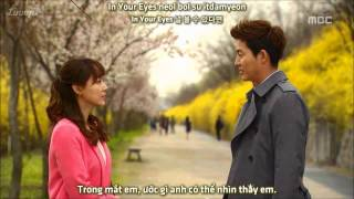 Repeat youtube video [Vietsub + Lyrics] In Your Eyes - Park Ji Heon (박지헌) (A Hundred Year's Inheritance OST)