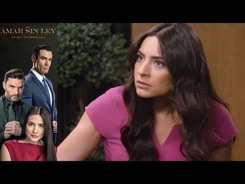 Por Amar Sin Ley 2 - Capítulo 20: Alejandra Busca Justicia - Televisa