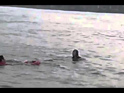นาทีชีวิต Heroหนุ่มการบินไทยช่วยคนจมน้ำ