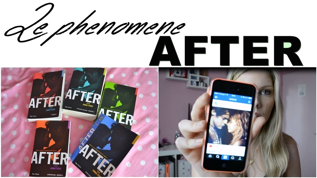 After Saga De Anna Todd Book Review N 1