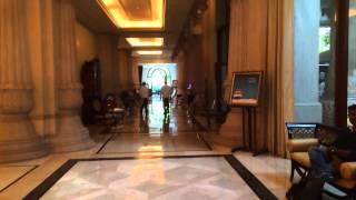 Leela Palace Bangalore - Quick Tour
