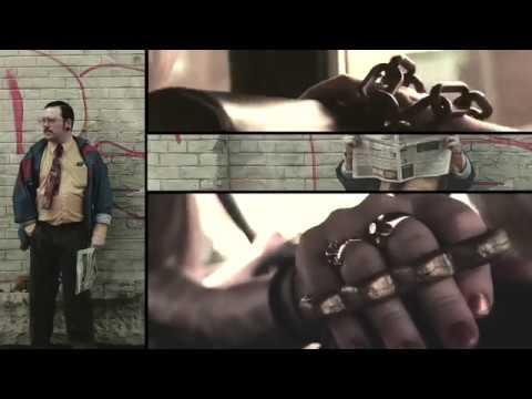 KITTIE - DIE MY DARLING  OFFICIAL VIDEO (2010)