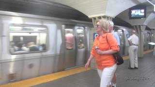 The PATH Train