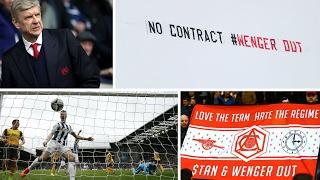 Arséne Wenger promises decision on his Arsenal future