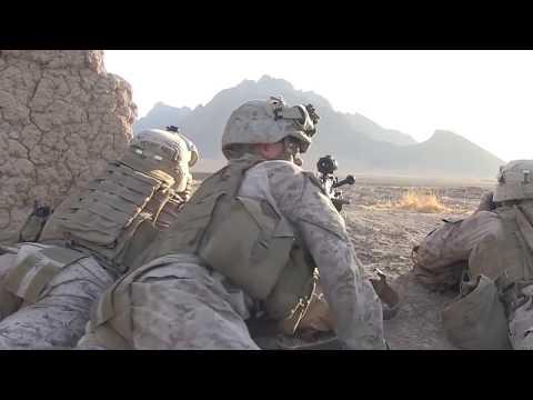 Building The Global War on Terrorism Memorial | The IJR