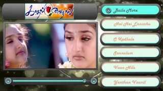 Kaadhal Virus - Music Box | A.R. Rahman