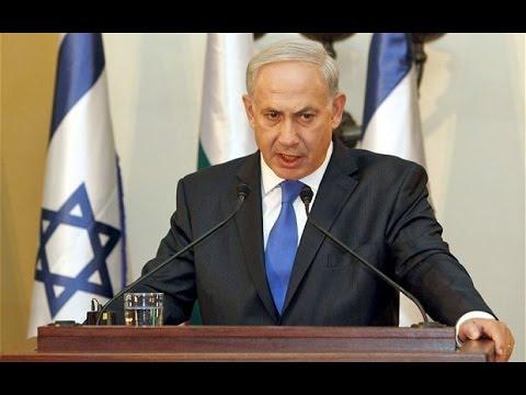 Fuerte mensaje de 1er Ministro Netanyahu a la UNESCO