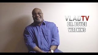 Dr. Boyce Watkins on Why African Americans Avoid Stock Market