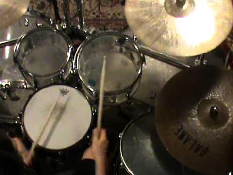 Caliban - Goodbye by Tom Drums