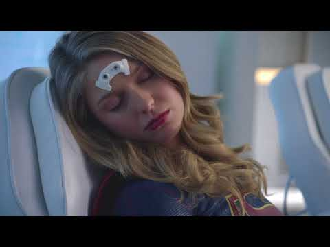 Supergirl tights 6