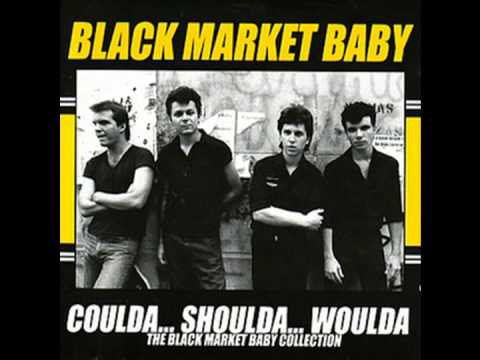 Black Market Baby - Senseless Offerings