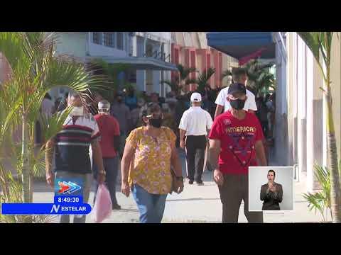 Cuba: Camagüey celebra 507 años de fundada
