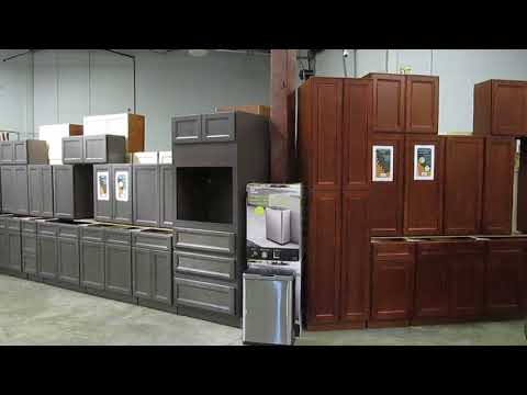 Niagara Cabinets Sets | Public Auction 08-19 | Perry Auctions