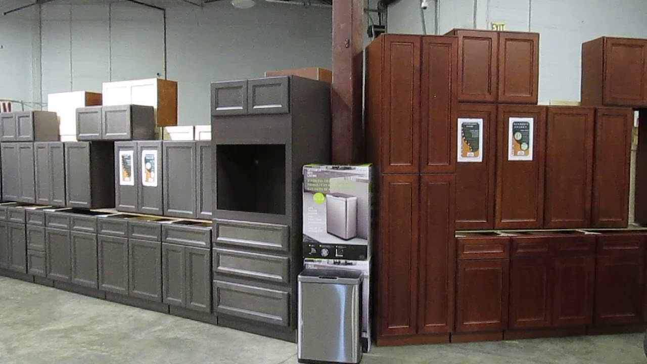 Awesome Niagara Cabinets Sets | Public Auction 08 19 | Perry Auctions