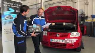 Cómo cambiar el kit de distribución Dayco para Volkswagen