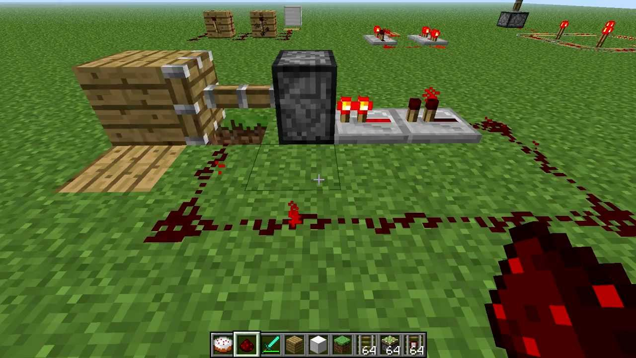 How Do I Create A Redstone Circuit Whose Output Depends On Its Previous Input in addition 3000 Pieces Lego Mix Specialty Pieces Rare Pieces Bricks Blocks Parts More Ultimate Lot Of Lego Parts Pieces Lego For Sale Lego Batman Lego Starwars Lego Technic Lego Minifigur also Redstone Clocks besides Watch further Snapshot 13w01a is out now. on minecraft circuits