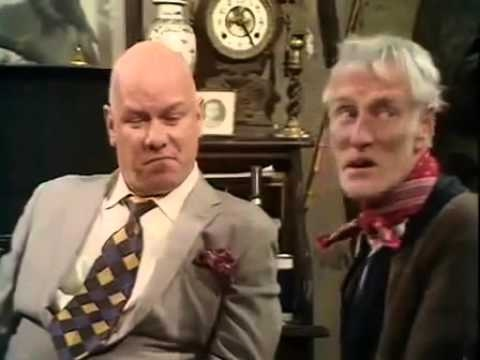 Steptoe And Son S6E8 Cuckoo in the Nest