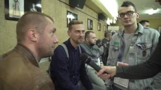Нурлан Сабуров STAND UP Фестиваль