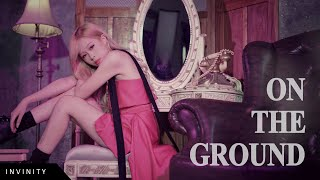 ROSÉ - 'On The Ground' MV Cover by Kennseolni (Indonesia)