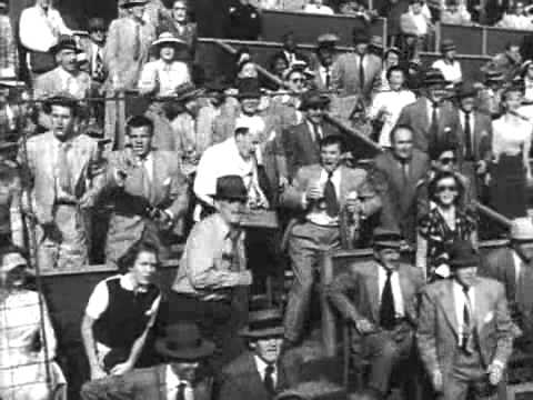Atomic City, The   Original Trailer