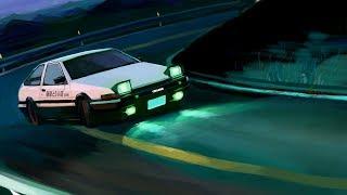 Takumi Fujiwara / AE86 Development thumbnail