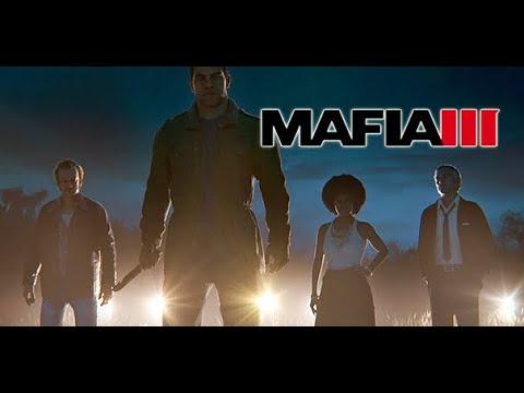 Nuevo Trailer Mafia III