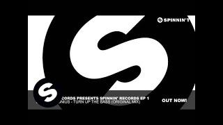 Jerry Rekonius - Turn Up The Bass (Original Mix)