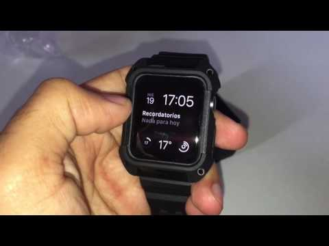 separation shoes d1f51 0bf23 Simpeak Banda Correa para Apple Watch 42mm
