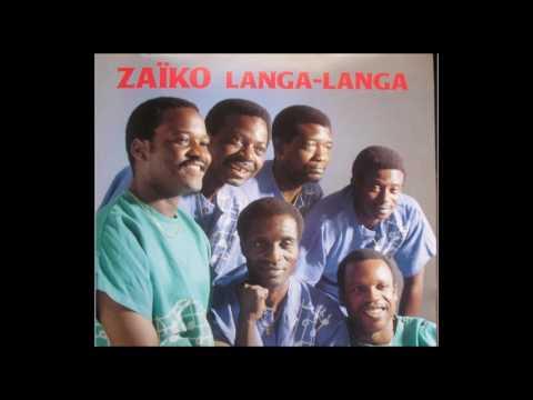 NdOmbOlhinO - Instrumental Générique mix Sebene #Zaiko Langa-Langa #Tribute #By Jordy
