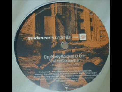 DeeNasty& Scienz Of Life - Devine Connection
