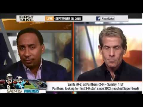 ESPN First Take   Week 3 Nfl Picks Full