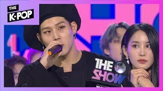 MONSTA X, THE SHOW CHOICE! [THE SHOW 191105]