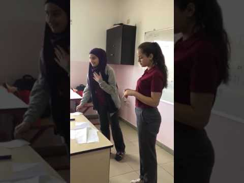 speaking class - a quote you believe in - Grade 9A National section