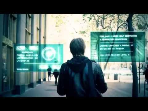 Augmented Reality Nvidea  , Google and udacity , Google Contact Lens  , DevArt   - Tech News