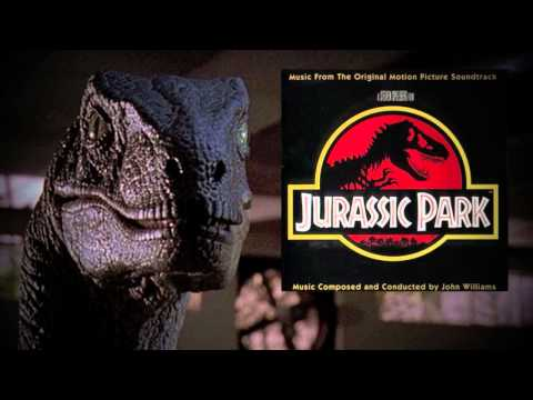 Raptor Theme - Jurassic Park (Soundtrack Compilation)