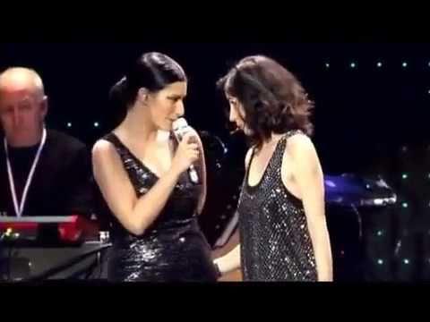 Gocce di Memoria - Laura Pausini feat. Giorgia mp3