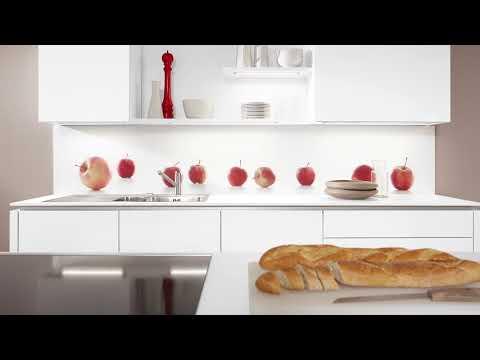 Niche Cladding - Bespoke German Kitchens
