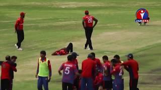 कसरी बदलियो निराशा आशामा अनि कसरी पुरा भयो नेपाललाई एकदिवसीय क्रिकेटको विश्वकप छनौटमा   Byline