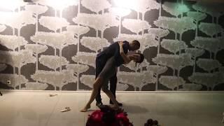 Очень красивый свадебный танец. Первый танец жениха и невесты.