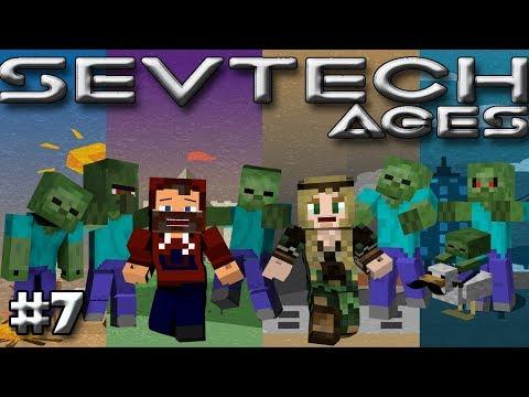 """MATCHING BLADDERS!"" SEVTECH AGES w/ TEAGAN #7"