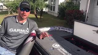Tackle Tip Tuesday | Boat Tips - with Jason Christie
