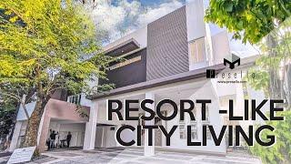 House Tour 71 | Strikingly Massive Proper MANSION for Sale in BLUE RIDGE | Presello Quezon City