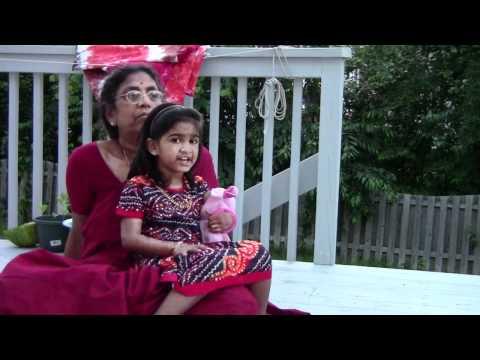 Gangabhavani Gayatri - by Baby Sudha Sravamti
